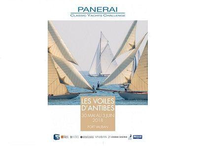 Classic Yachts Challange - Panerai