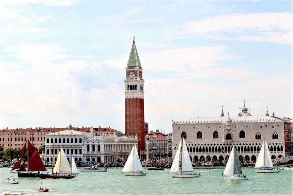 Serenity vince a Venezia il VI Trofeo Principato di Monaco BNL-BNP Paribas Private Banking